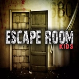 iCAN Escape a Math Escape Room for your Classroom or Small