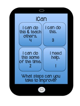 iCan Scale