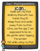 iCan with my iPad - A Pacing Guide to Teaching iPad Skills