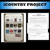 iCountry Project