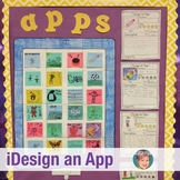Project Based Learning: iDesign an App STEM Project (PBL)