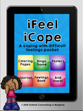 iFeel and iCope: A Coping with Difficult Feelings Packet