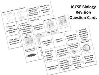 Igcse Biology Worksheets & Teaching Resources | Teachers Pay