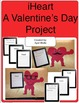iHeart A Valentine's Day Project