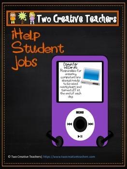 iHelp Classroom Helpers