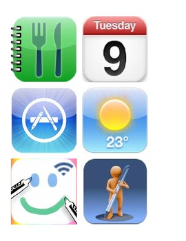 iJobs bulletin board icon