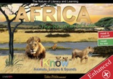 iKnow Series: Africa - Rhythm of Life