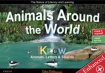 iKnow Series: Animals Around the World
