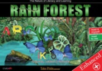iKnow Series: Rain Forest