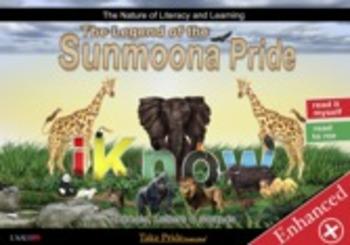 iKnow Series: The Legend of the Sunmoona Pride