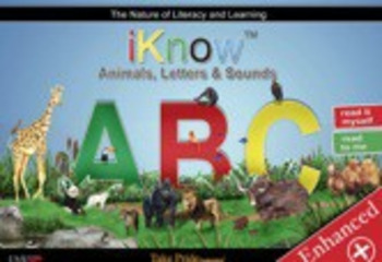 iKnow Series: iKnow ABC