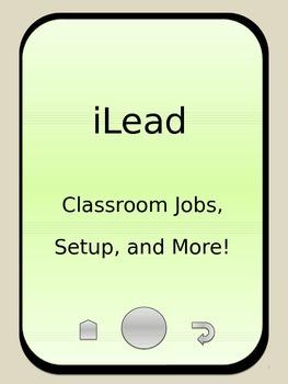 iLead Classroom Setup
