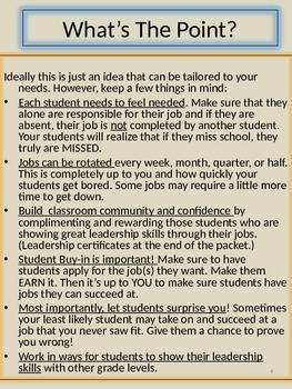 iLead Classroom Setup (97-2003 Powerpoint Compatible)