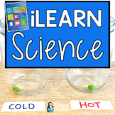 Scientific Method and Science Tools {iLearn Science}