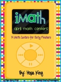 iMath: 14 Math Centers