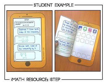 iMath Resources Growing Bundle