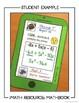 Algebra Activities Bundle (iMath)
