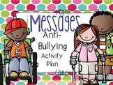 Anti-Bullying Lesson, Poster and Activity