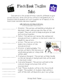 iMovie Book Trailer Jobs