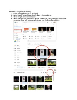 iMovie File Directions Guide