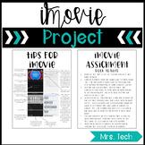 iMovie Project