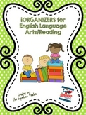 iOrganizers: Graphic Organizers for ELA/Reading
