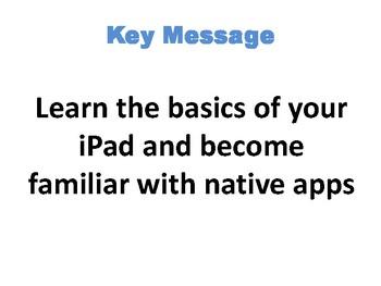 iPad 101 Essential Skills