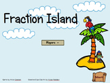 Fraction Island-Fractions of Sets