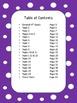 iPad Apps for Math Topics - Fourth Grade