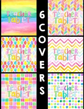 iPad Wallpaper Backgrounds for Teachers