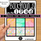 iPad Wallpaper Backgrounds for Teachers
