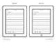 iPad Book Report