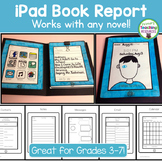 iPad Book Report