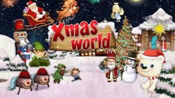 iPad Christmas App - Comparing Cultures