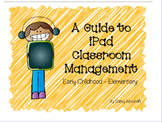 iPad Classroom Management Personal or Professional Development