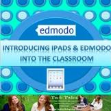 iPad/ Edmodo-Introducing iPads to your classroom and Edmodo