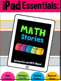 iPad Essentials- Math Stories