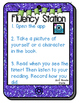 Fluency & Retell Station