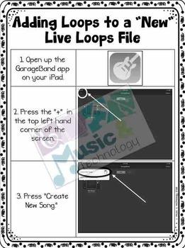 iPad GarageBand Tutorial #2- Loops