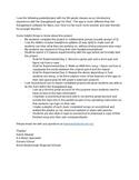iPad Garageband Composition Project Guidebook