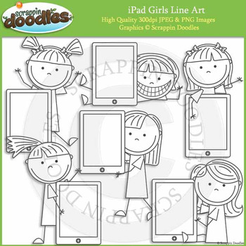 iPad Girls