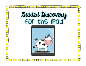 iPad Guided Discovery
