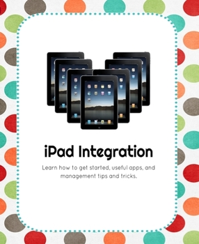 iPad Integration Plan