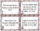 iPad Inequalities- Task Cards for Writing and Graphing Ine