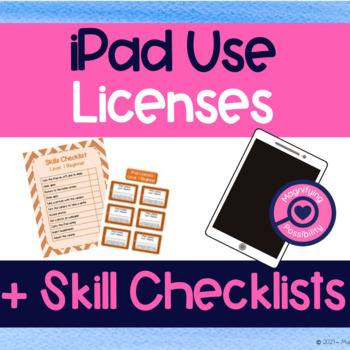 iPad Licenses for Student Users
