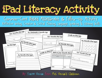 No Prep Creative Writing Activity {Primary Grades}