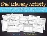 No Prep Creative Writing Activity {Primary Grades}