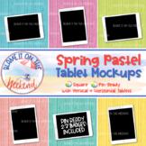 iPad Mockups | Digital Mockups | Mockups Distance for Lear