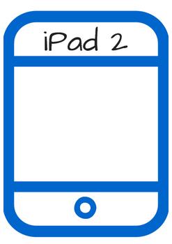 iPad Orgnisation