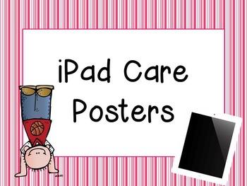 iPad Posters